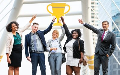 Who are the 2019 Marketing Personalities?